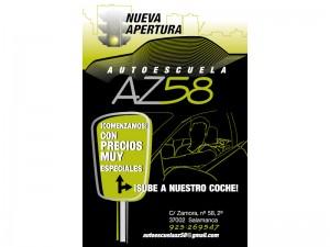 AZ58-cartel