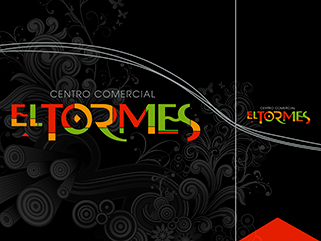 Packaging: Bolsa Comercial El Tormes