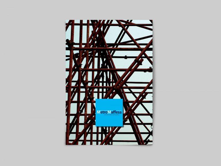 Catálogo Metromaffesa